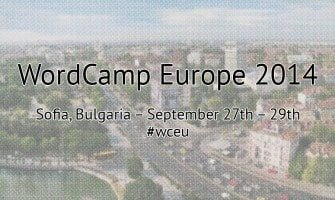 We're Attending WordCamp Europe 2014