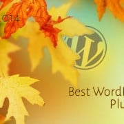 Not to Be Missed Free WordPress Plugins 2014 [October Edition]
