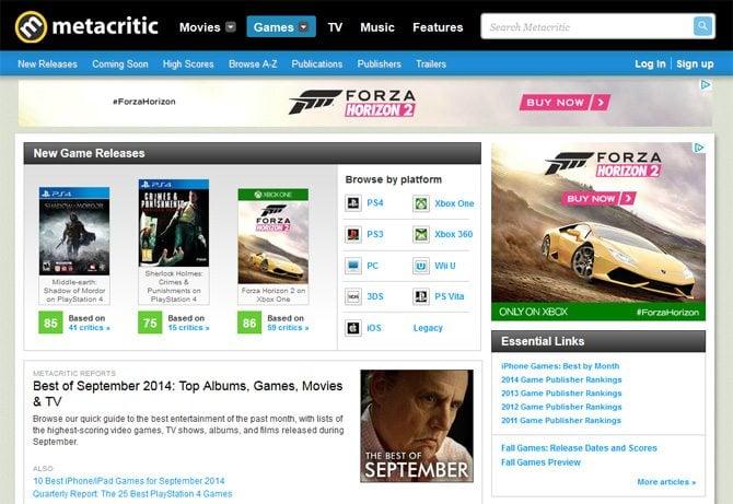 10-Metacritic