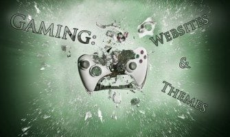 Put off Your Design and Browse the Most Inspiring Gaming Sites – the Solution Will Come Easy…