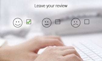Generating Customers' Reviews (Part I) – Choosing a System