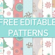 Black Friday Freebies. Free Textures for You