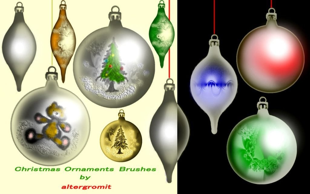 Christmas_Ornaments_Brushes