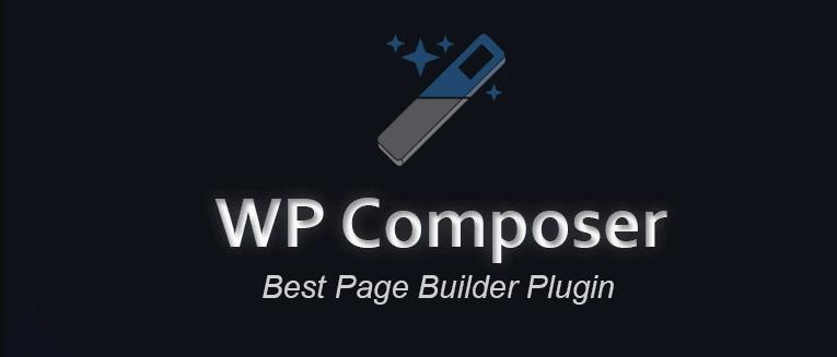 Page Builder - WP Composer WordPress Plugin