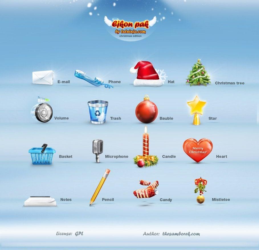 christmas_icon_set