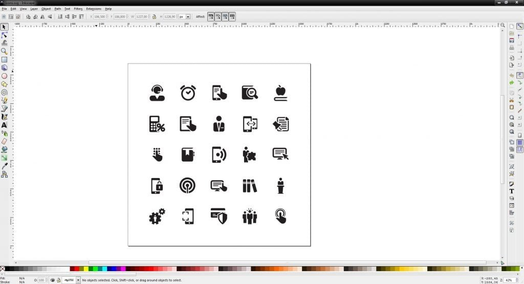 How to Create Icon Fonts  Quick Start Guide