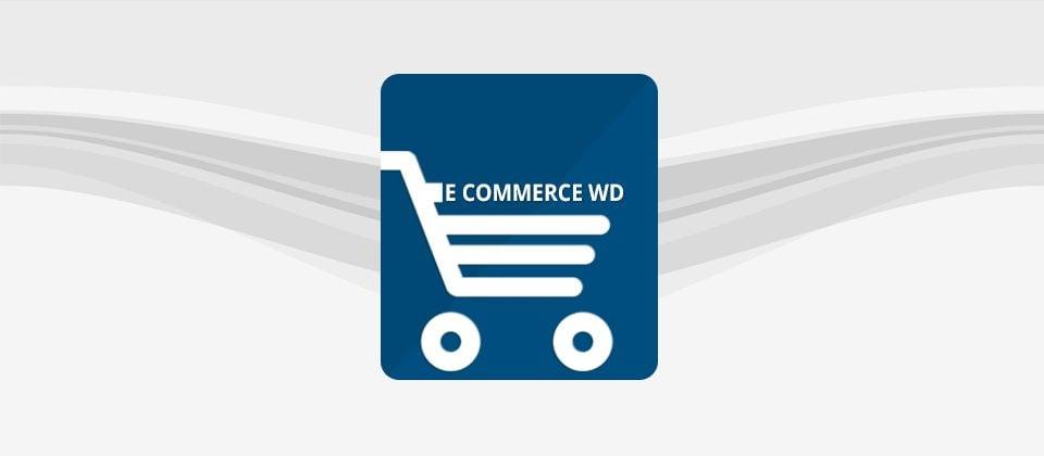 ecommerceWd