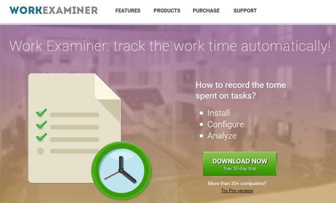 Work-Examiner