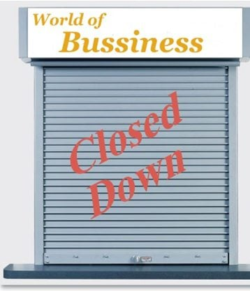 closed_down
