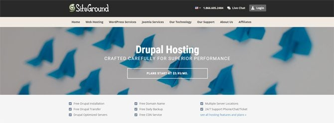 A List of the Quickest and Free Drupal Online Training Ways