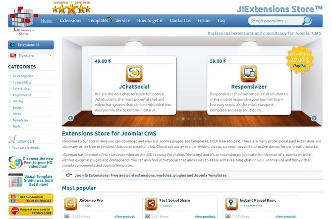 reliable-joomla-extensions-providers