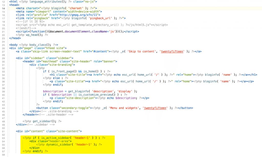 how to create a widget in wordpress