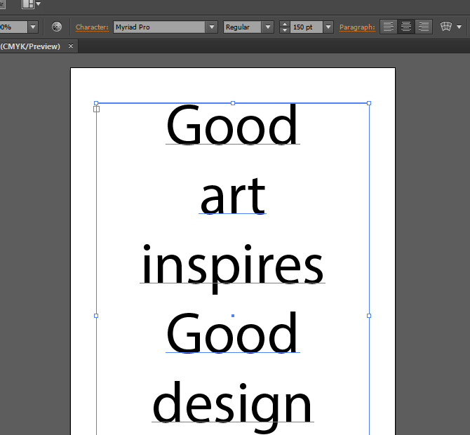 how to create retro poster in illustrator
