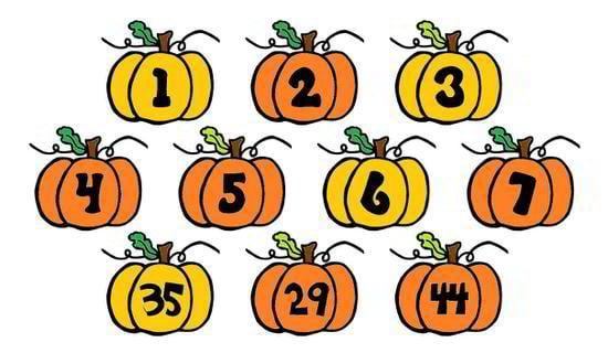 numerology web design psychology