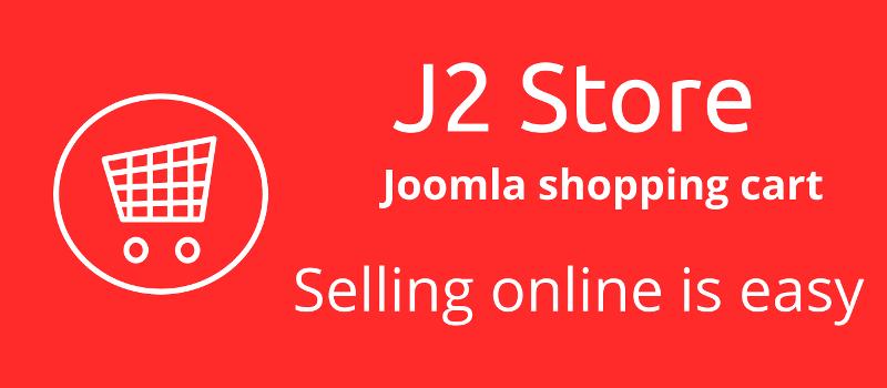 Joomla Shop Template