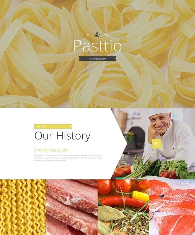 Pasttio