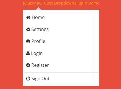 19 Lightweight JQuery Plugins for Professional Web Development
