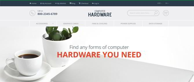 best-magento-parallax-themes