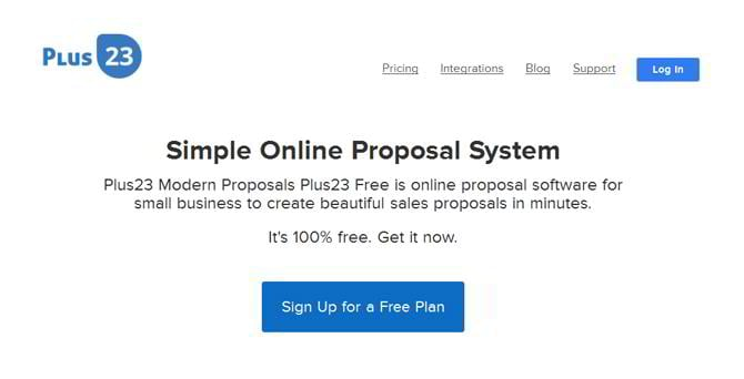 Save 15 Hours a Week on Proposal Creation without