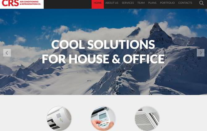 Air-Conditioning-Website-Template