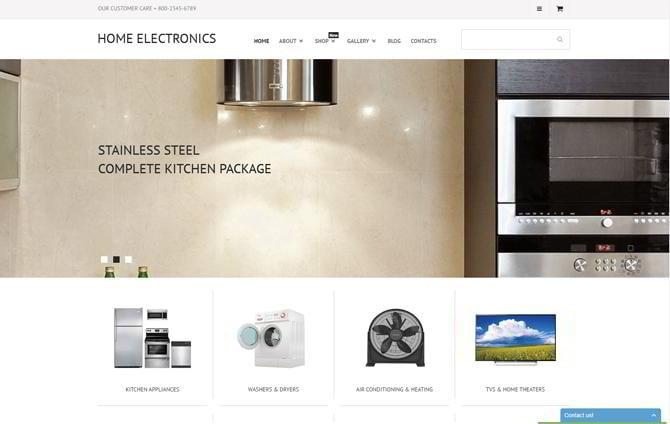 Home-Electronics-WooCommerce-Theme