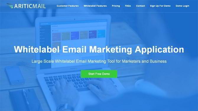 cheaper alternatives to MailChimp