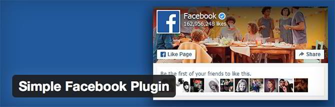 10 WordPress Plugins to Add Facebook to Your Site