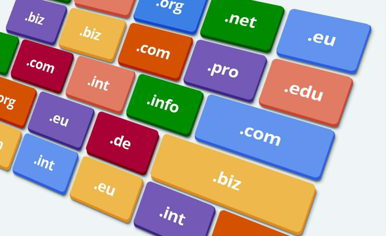 How do I choose a good and effective domain name?