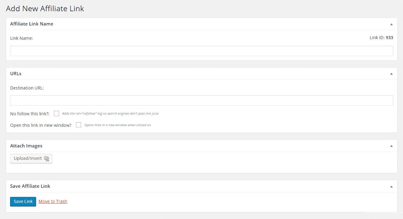 How to Cloak Affiliate Links?