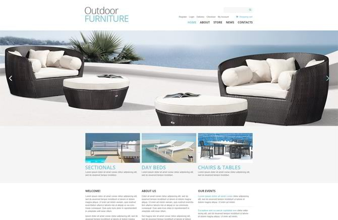 Outdoor-Furniture-WooCommerce-Theme