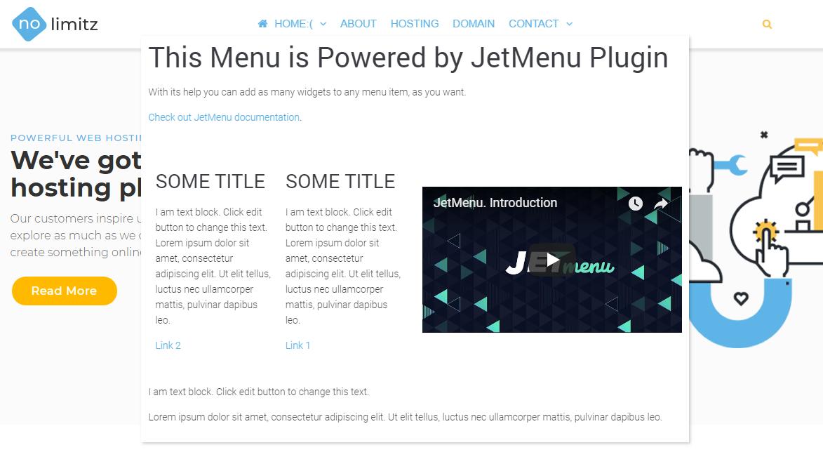 WordPress Elementor Plugins