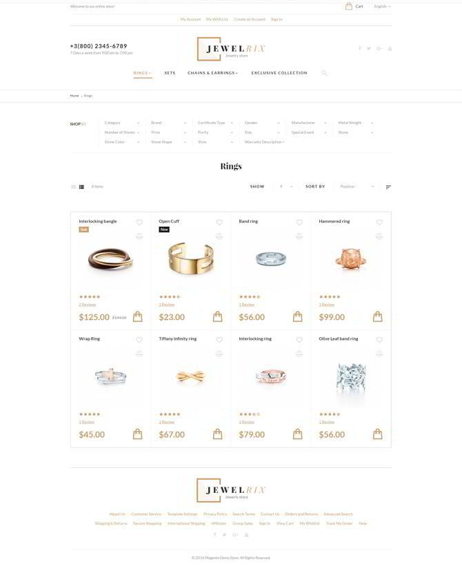 Jewelrix-catalog-page