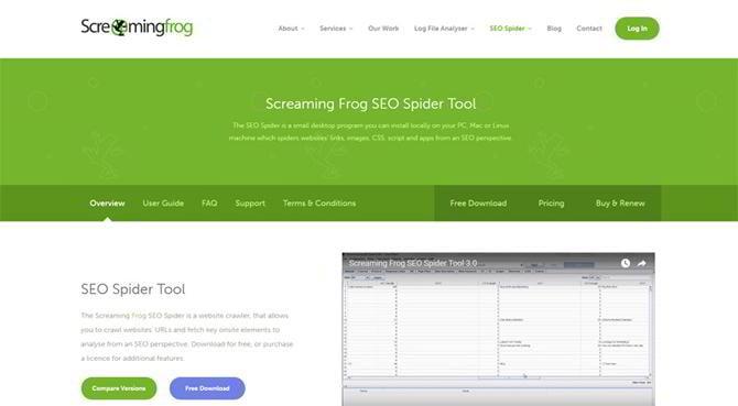 screamingfrog