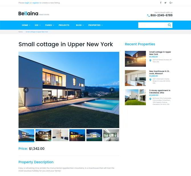 property-page