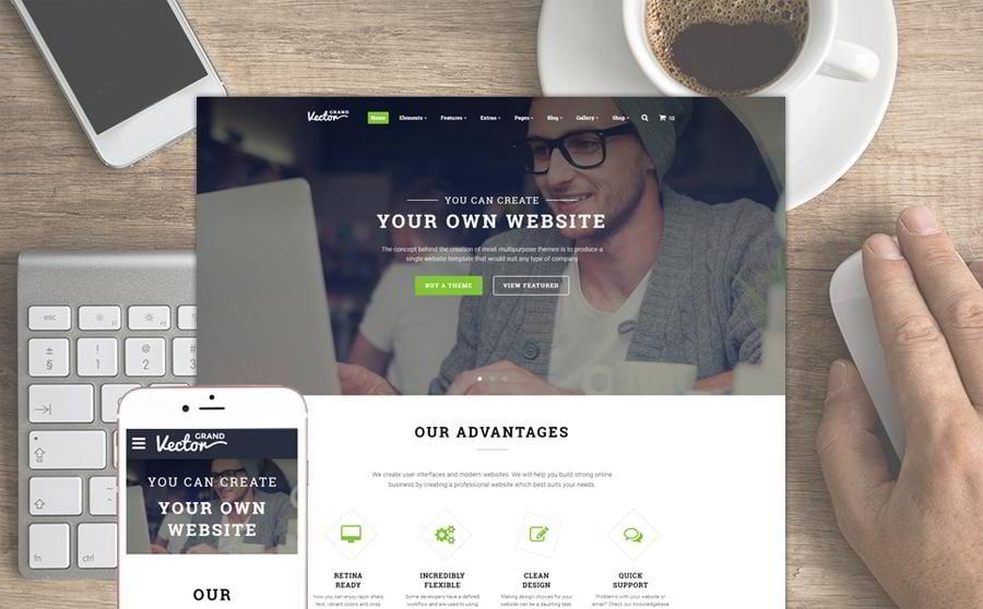 grand-vector-design-studio-multipurpose-website-template