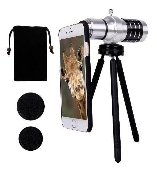luxsure-iphone-camera-lens-kit-with-12x-aluminum-telephoto-lens-manual-focus-lens-mini-aluminum-tripod-hard-protection-case-for-iphone-6s-6s-plus-6-plus-6-5s-5