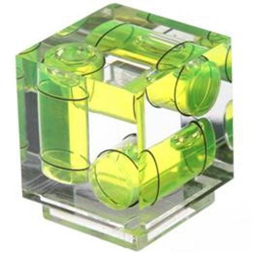 polaroid-hot-shoe-three-axis-triple-bubble-spirit-level