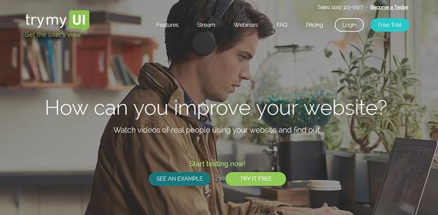 free website testing tools