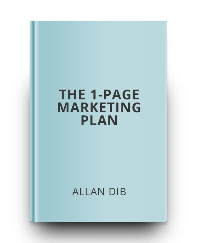 1-page-marketing-plan