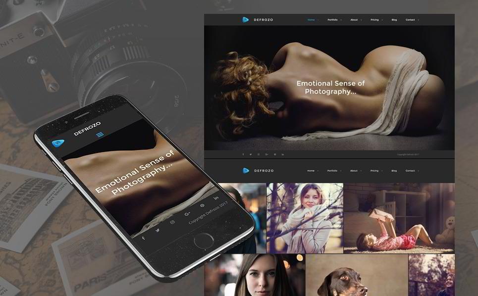online-photography-portfolio-defrozo