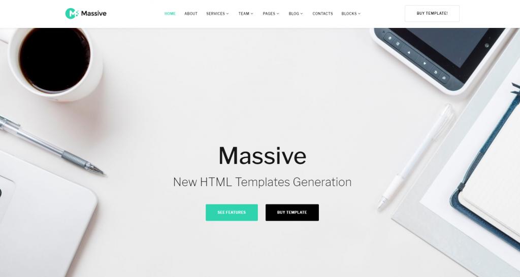Ultimate HTML Bundle
