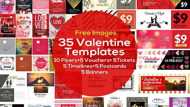 valentine-background-with-hearts-free-vector-by-freepik