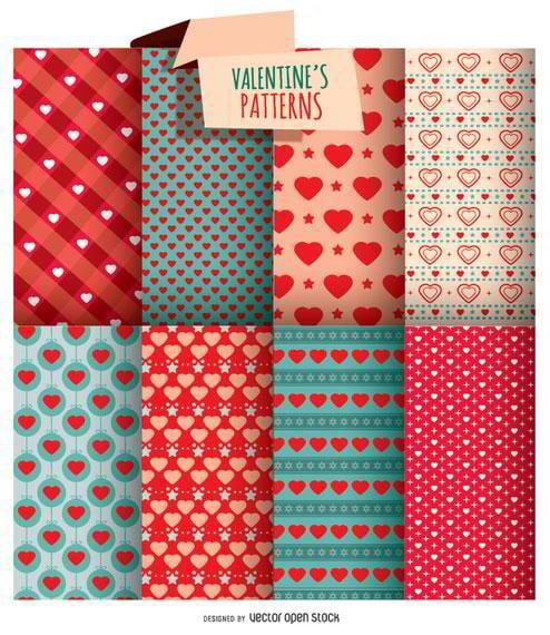 8-valentines-day-textures