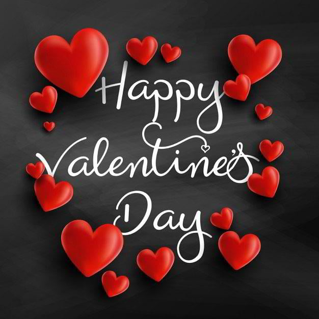 background-for-valentine-with-3d-hearts-free-vector-by-kjpargeter