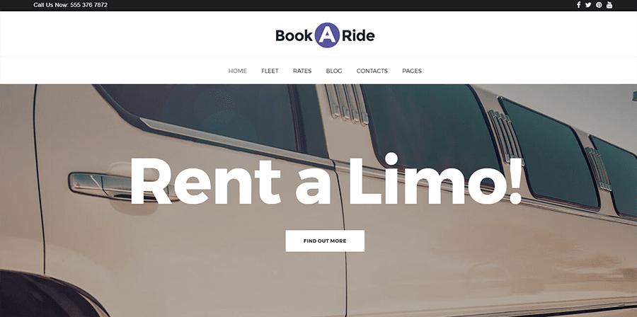 Renting lemo