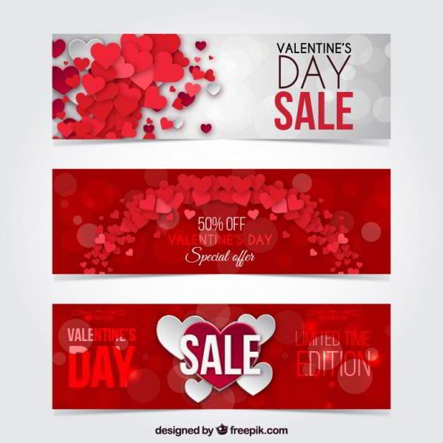 valentine-day-discount-banners-pack-free-vector-by-freepik