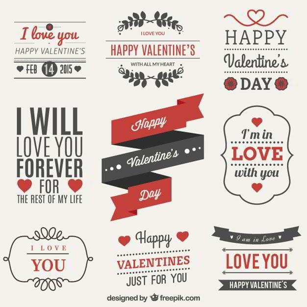 valentines-day-label-set-free-vector-by-freepik