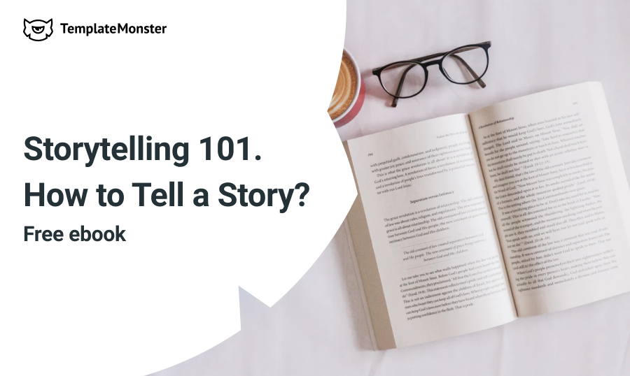 storytelling ebook