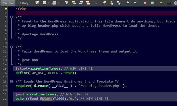 How-To-Speed-Up-Your-WordPress-Website-2-Code