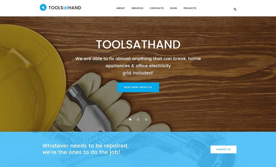 ToolsAtHand